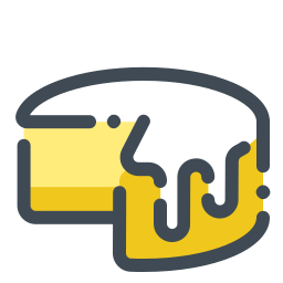 Lemon Cake icon