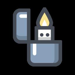 Зажигалка icon