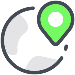 Emplacement icon