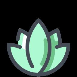蓮 icon