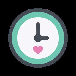 Tiempo de amor icon