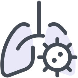 Lung Disease icon