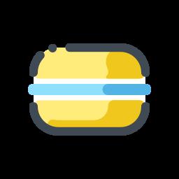马卡龙 icon