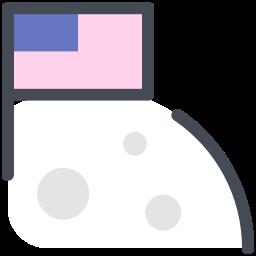 Mars Mission icon