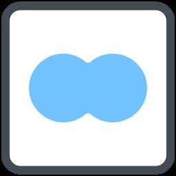 マスターカード icon