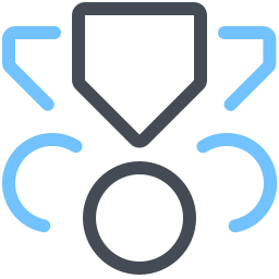 Medals icon