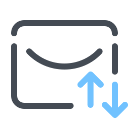 Message Exchange icon