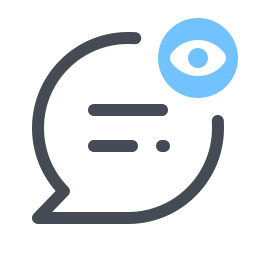 Message Preview icon