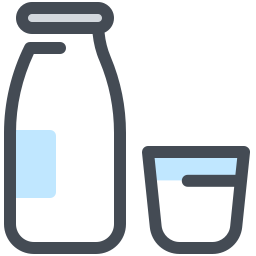 Dairy Food icon