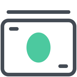 Argent icon