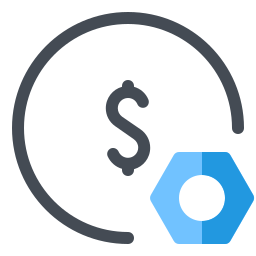Currency Settings icon