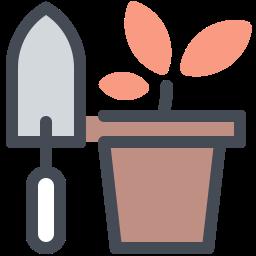 Gardening Plant icon