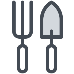 Gardening Tools icon