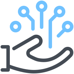 Network Care icon
