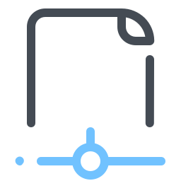 network document icon