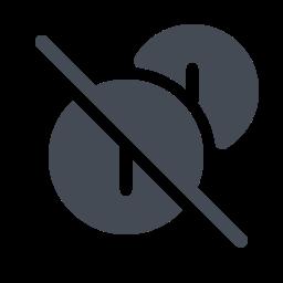 无现金 icon