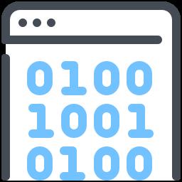 Online Coding icon