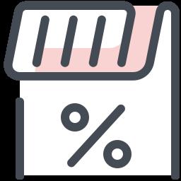 Online-Shop Verkauf icon