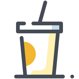 Orange Soda icon