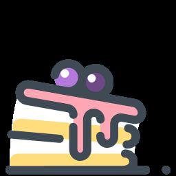Pancakes icon