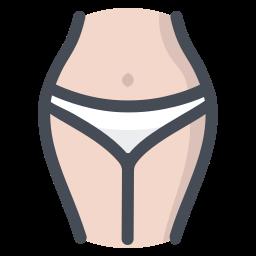 Panties icon