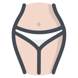 Woman Underwear icon