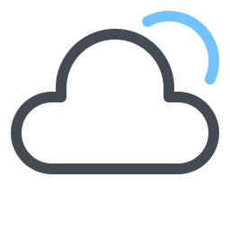 partly cloudy-day--v1 icon