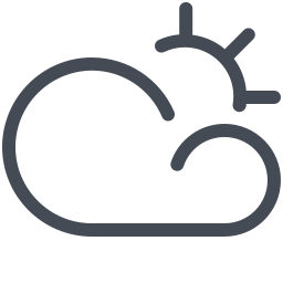 partly cloudy-day--v3 icon