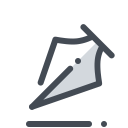 Fountain Pen icon