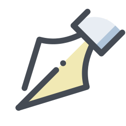 Pen Nib icon