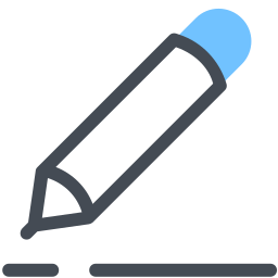 Lápis icon