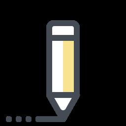 Bleistift icon