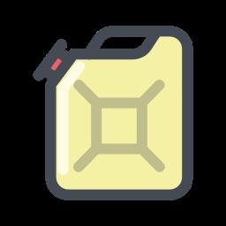 Бензин icon
