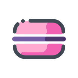 Amaretto rosa icon