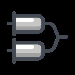 Tomada icon