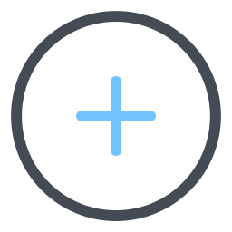 Addition Symbol icon