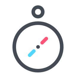 Pocket Compass icon