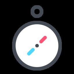 Карманный компас icon