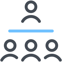 Speaking Platform icon