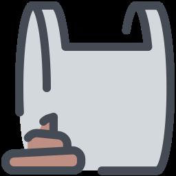 Poop Bag icon