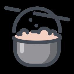 Походный котелок icon