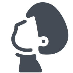 Profile Face icon