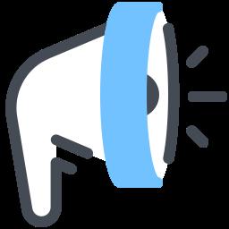 Publicity icon