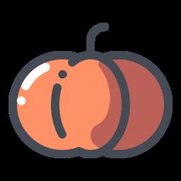 50 かぼちゃ イラスト フリー 素材 無料アイコンサイト