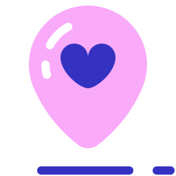 Romantic Place icon