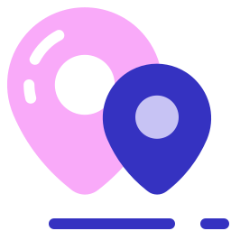 Romantic Places icon