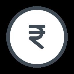 Рупия icon