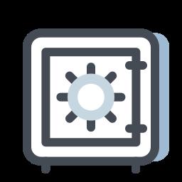 安全 icon