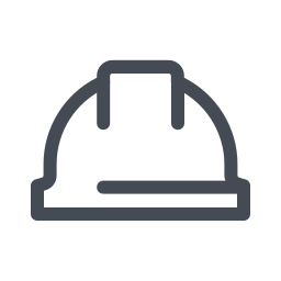 Safety Hat icon