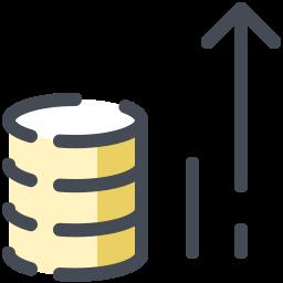 Vertriebs-Leistung icon